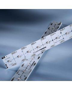 PowerBar V3 LED Módulo de alumínio UV 405nm 700mA 12x Nichia 119 LED 29cm