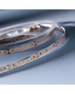 LumiFlex 70 Nichia Tira LED branco quente 2700K 2440lm 2440lm 24V 140 LED/m preço por 50cm (2440lm/m 19.2W/m)