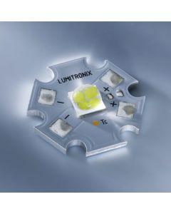 Cree XHP70 LED coldwhite 6200K 1710lm com PCB (Star)