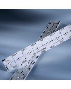PowerBar V3 LED Módulo de alumínio UV 365nm 12180mW 700mA 12 Nichia 233 LED 29cm